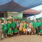DISPERTAN Terima Kunjungan Dinas Pertanian Kab. Pekalongan