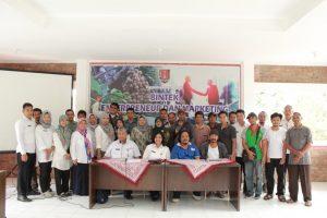 Membangun Jiwa Entrepreneur Petani