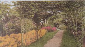Kembangkan Kebun Buah Menjadi Agrowisata