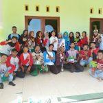 Pelatihan Hidroponik di Perkemahan Raimuna Cabang V KWARTIR  Kota Semarang