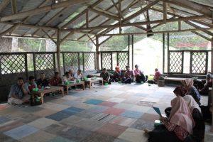 Pembinaan dan Sosialisasi Pembentukan P4S (Pusat Pelatihan Pertanian dan Perdesaan Swadaya)
